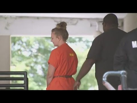 Former NSA contractor Reality Winner, jailed for leaking secrets ...