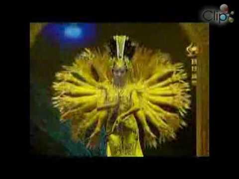 Múa Phật nghìn mắt nghìn tay   Clip vn