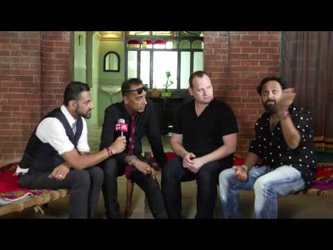 Nikhil Advani and Gideon Raff interview POW