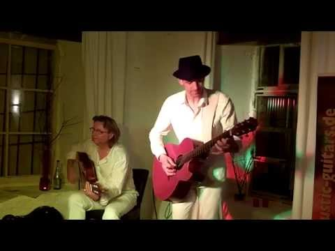 """Barcelona Nights"" And Other Hits - Magic Acoustic Guitars In Concert"