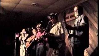 The Full Grace Grifters at The Down Home, Johnson City, TN  October 6, 2004 - Part 1