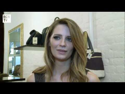 Mischa Barton Interview - Fashion Films and Steel Magnolias