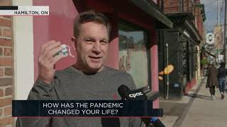 How has the pandemic changed your life? | Outburst