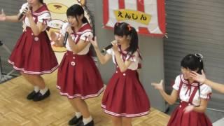 9.4 イオン志都呂 遠州浜松フェア H&A. ライブ 今君はヒーローになれ
