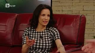 """Шоуто на Слави: """"Нещо лично"""": гостува Яна Маринова (част 1)"""
