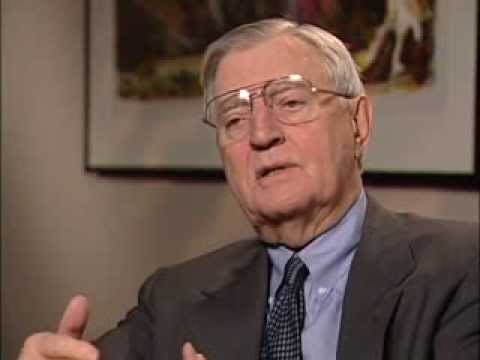 Vice President Walter Mondale - Oral History about Bob Dole - November 28, 2007