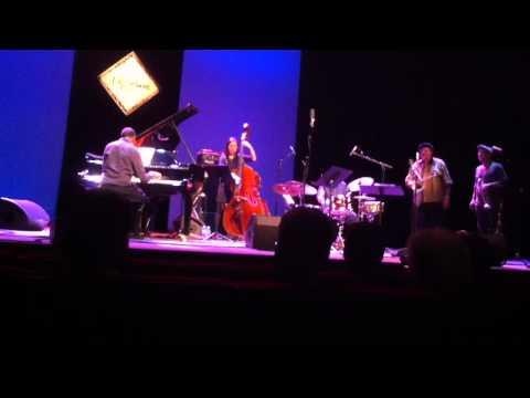 Concert Joe Lovano Dave Douglas Jazzebre Perpignan 13 Octobre 2012 (Part 2)