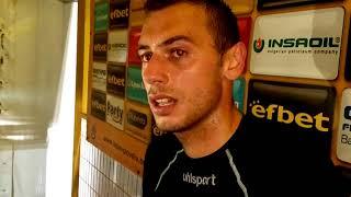 SportenPlovdivTV: Лъчезар Балтанов: Днес всичко се получи, не са водени преговори за нов договор