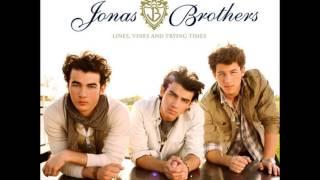 Jonas Brothers - Don't Speak