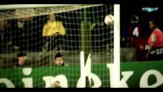 Ronaldinho Tribute - Impossible to Forget
