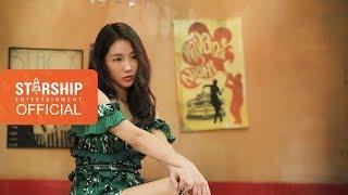 [Making Film] 소유(SOYOU) - 까만밤 (PROD. Groovy Room, OREO) With. SIK-K MV