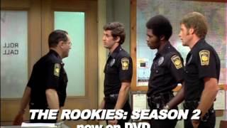 The Rookies Season Two 2 3 1973 Youtube