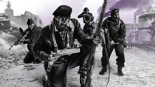 Company of Heroes 2: The British Forces Review
