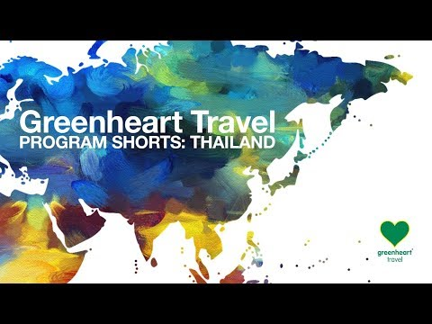 Teach English in Thailand with Greenheart Travel: Program Overview