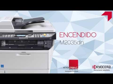 ecosys m2035dn printer driver free download