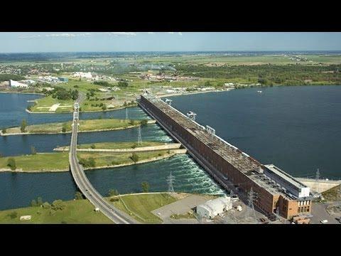 La création d'Hydro-Québec - 14 avril 1944