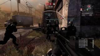 MAG - Sabotage Mode