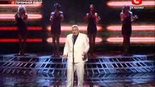 X Factor Ukraine Yakov Golovko Х фактор Украина