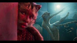 Мюзикл Кошки 2020 Cats 2020 Трейлеры 2020 Фильмы 2020 Русский трейлер фильма Кошки