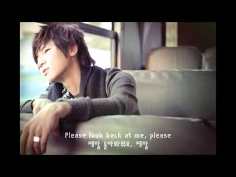 [ENG Sub] K.Will - Dropping The Tears ( Original ver / MP3 / K POP )