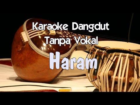 Karaoke Rhoma Irama - Haram