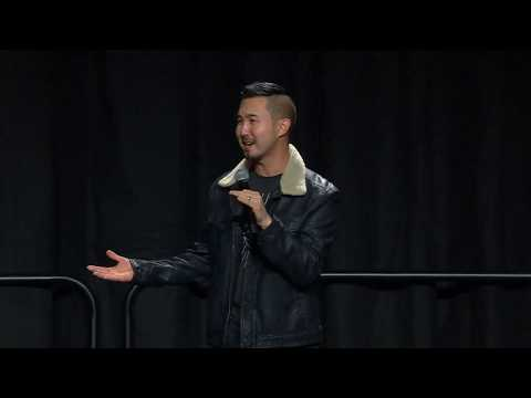 "Paul J. Kim: ""Suffering With A Smile"" 