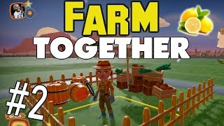 Farm Together : Is It Worth Buying? : Episode 2 (re-upload and retitled)