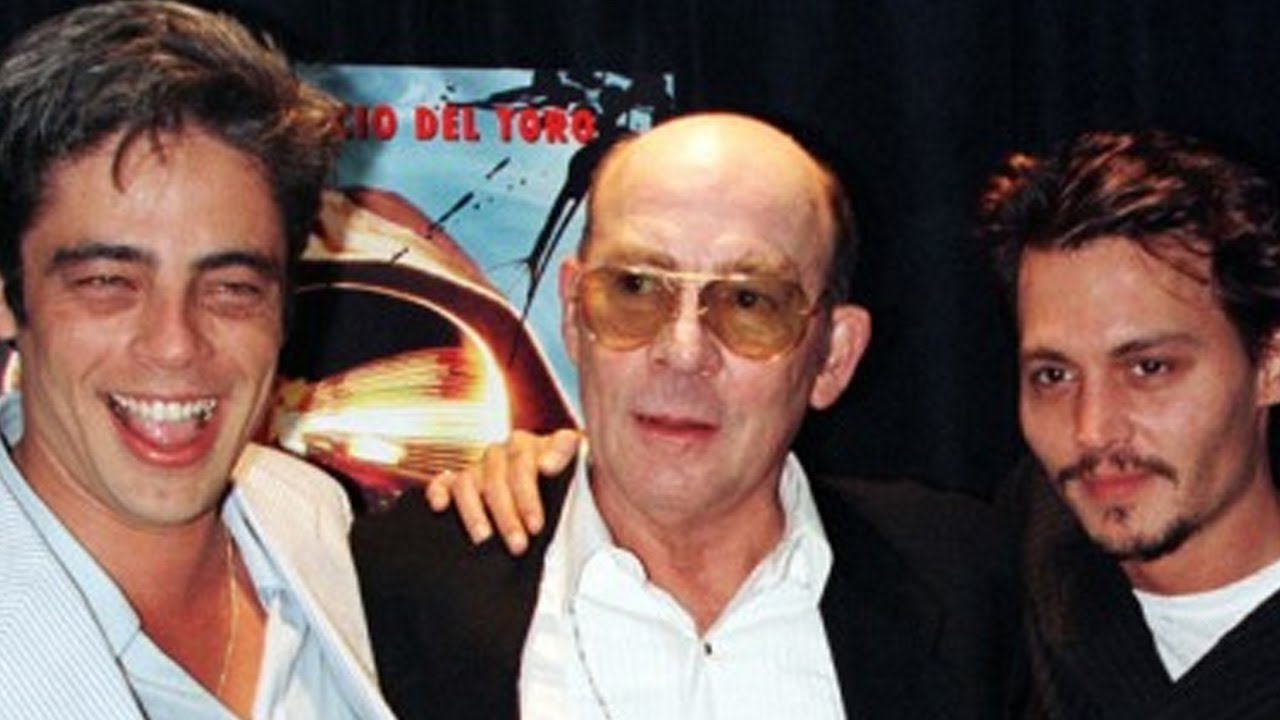 top amazing facts about hunter s thompson