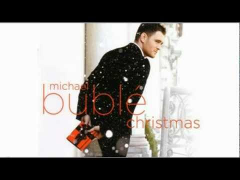 Michael Bublé - Silver Bells [LYRICS]