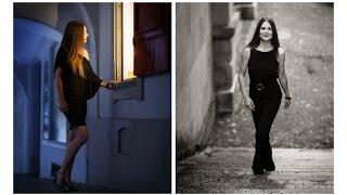 Posing für Fotografen: Frauen fotografieren ohne Posen auswendig zu lernen