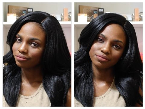 Sensual Vella Vella Collection Wig Emily Review - YouTube