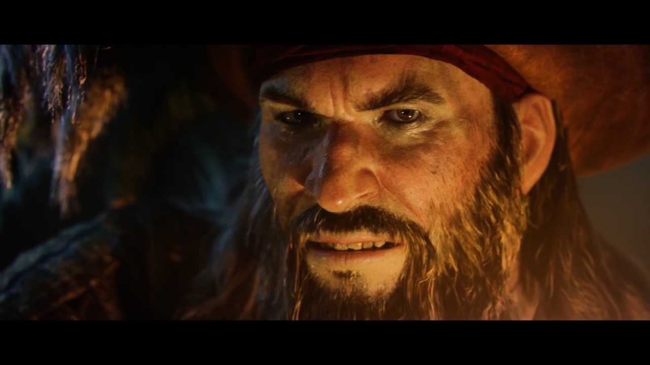 Download Assassin's Creed 4 Black Flag announcement trailer