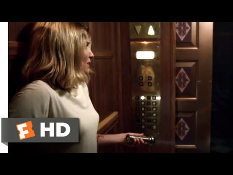 Annabelle (2014) - Rumble In The Darkness Scene (3/10)   Movieclips