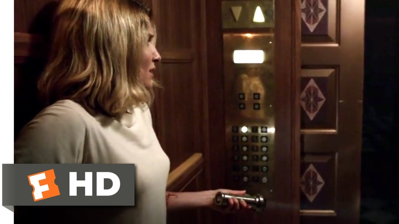 Download Annabelle (2014) - Rumble in the Darkness Scene (3/10) | Movieclips