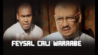 Video WAREYSI FEYSAL CALI WARAABE.GUD XISBIGA UCID EE SOMALILAND download MP3, 3GP, MP4, WEBM, AVI, FLV Juli 2018
