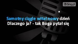 Enej - Skrzydlate Ręce (karaoke iSing.pl)