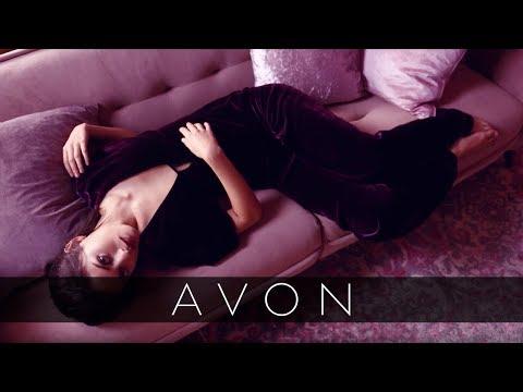Introducing Velvet Eau de Parfum | Avon