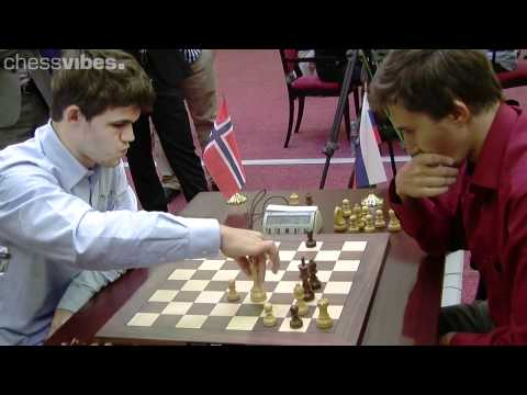 World Rapid Chess Championship 2012, Day 2