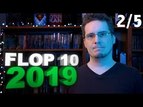 2019 #2 : FLOP 10