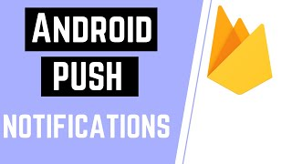 firebase Cloud Messaging Push Notifications using the Android, PHP, MYSQL PART 1/2
