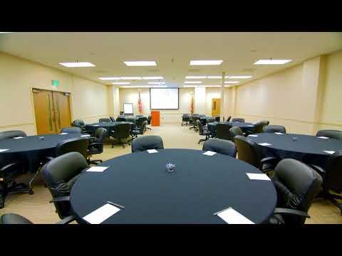 Maritime Conference Center's Bridge Room