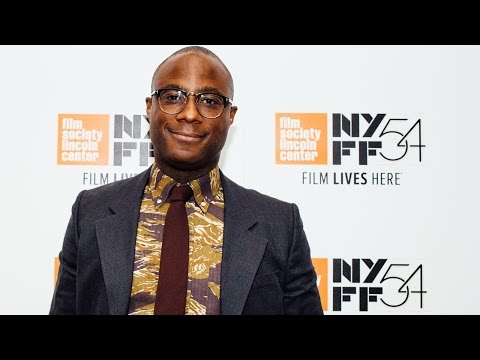 'Moonlight' Q&A | Barry Jenkins | NYFF54