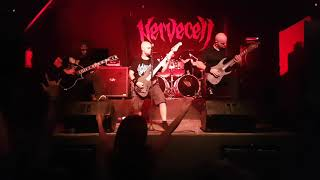 Nervecell - As They Reign & Slither + Vicious Circle Of Bloodshed @ Festival Dosol Brasil 2018