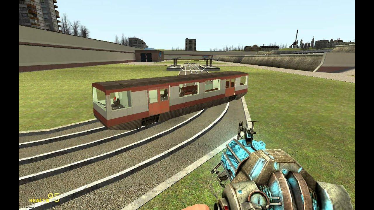 Driver Trainz