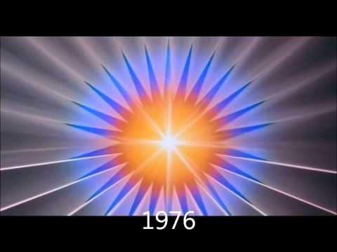 Columbia Pictures ident 1919-2014