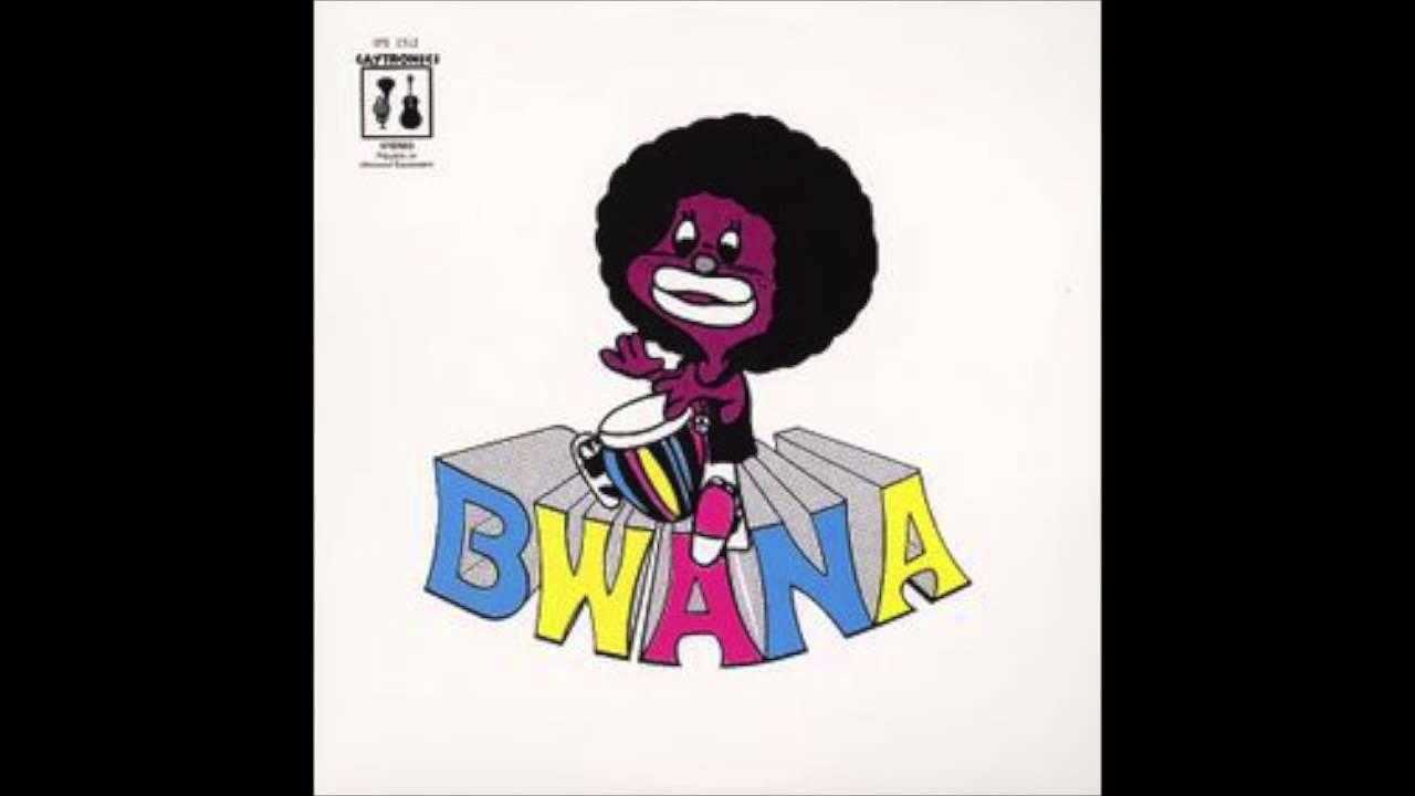 Bwana Bwana