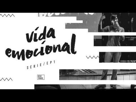 // VIDA EMOCIONAL // Série / EP.1 - Pamela - ÁUDIO