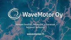 Wavemotor