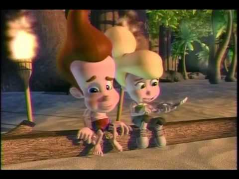 The Adventures of Jimmy Neutron Jimmy and Cindy 4 from YouTube · Duration:  39 seconds