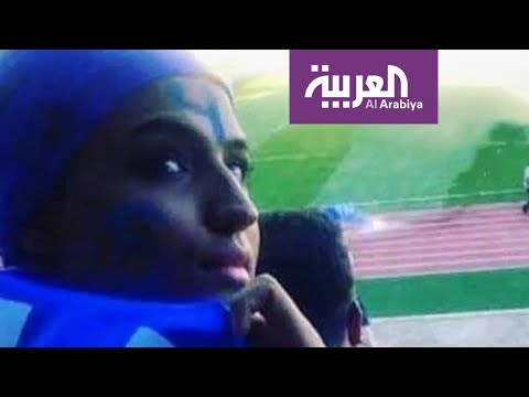 تفاعلكم | إيرانية تشعل النار في نفسها للمطالبة بحقوق المرأة  - 19:54-2019 / 9 / 11